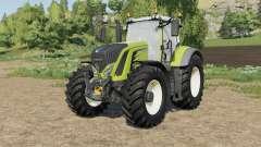 Fendt 900 Vario added cab extinguisher para Farming Simulator 2017