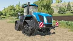 New Holland T9-series selectable SmartTrax para Farming Simulator 2017