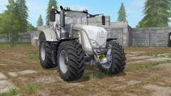 Fendt 900 Vario with color selection para Farming Simulator 2017