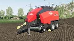 Kuhn LSB 1290 D capacity 20000 liters para Farming Simulator 2017