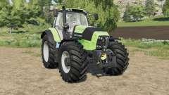 Deutz-Fahr 7000 TTV Agrotron para Farming Simulator 2017