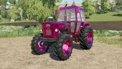 Fiat 1300 DT Snu-Edition para Farming Simulator 2017