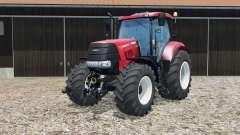 Case IH Puma 230 CVX new exhaust technology para Farming Simulator 2015