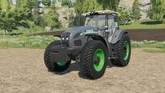 Stara ST MAX 180 choice color para Farming Simulator 2017