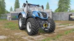 New Holland T7-series Heavy Duty para Farming Simulator 2017