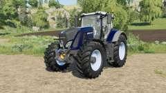 Fendt 900 Vario color choice for tires para Farming Simulator 2017