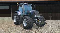 Case IH Puma 160 CVX tires slightly widened para Farming Simulator 2015
