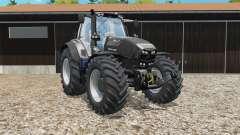 Deutz-Fahr 7250 TTV Agrotron Black Edition para Farming Simulator 2015