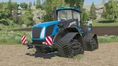 New Holland T9-series SmartTrax para Farming Simulator 2017