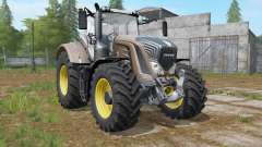 Fendt 900 Vario with full color selection para Farming Simulator 2017