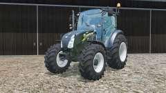 A New Holland T4.75 Preto Editioɳ para Farming Simulator 2015