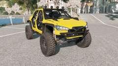 Hirochi Sunburst Rock Crawler v0.1.2 para BeamNG Drive