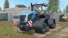 New Holland T9.700 SmartTrax track system para Farming Simulator 2017