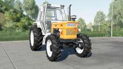 Fiat 1300 DT optional work light para Farming Simulator 2017