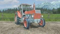 Zetor 12011 para Farming Simulator 2013