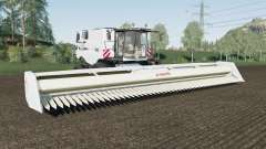 Case IH Axial-Flow 9240 extra beacons para Farming Simulator 2017