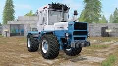 T-200K capacidade de 175 a 210 HP para Farming Simulator 2017