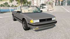 ETK I-Series cabrio v1.31 para BeamNG Drive