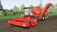 Holmer Terra Dos T4-40 big capacity para Farming Simulator 2017