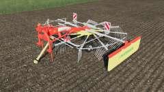 Pottinger Top 462 small changes para Farming Simulator 2017