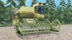 SK-5 Niva ninasimone verde para Farming Simulator 2015