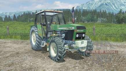 Ursus 1224 ruchomy zaczep para Farming Simulator 2013