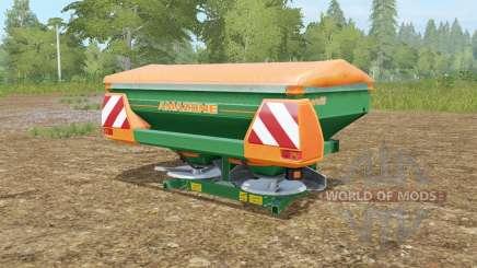 Amazone ZA-M 1001 para Farming Simulator 2017