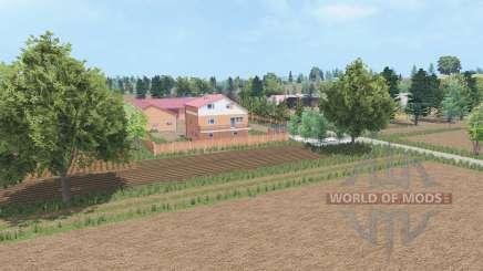 Radoszki v3.0 para Farming Simulator 2015