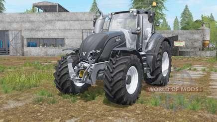 Valtra T-series para Farming Simulator 2017