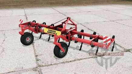 Agram Geo-Culti F para Farming Simulator 2015