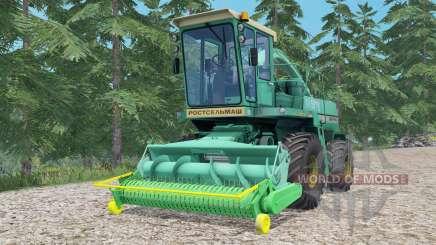 Não-680 turquesa para Farming Simulator 2015