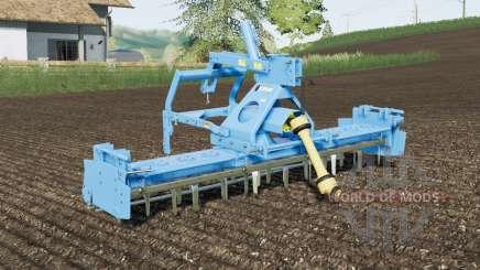 Rabe MKE 300 para Farming Simulator 2017