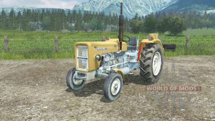 Ursus C-360 manualne zapalovanie para Farming Simulator 2013