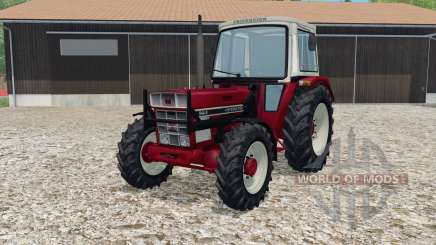 International 844-S para Farming Simulator 2015