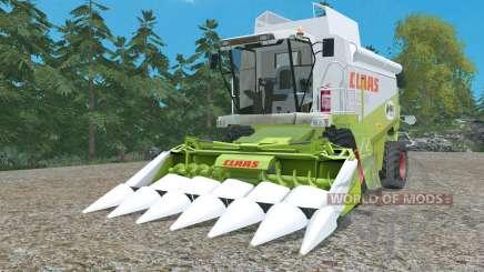 Claas Lexion 480 sheen green para Farming Simulator 2015