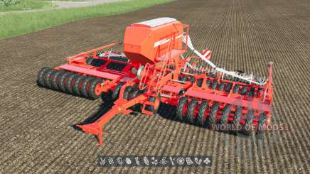 Horsch Pronto 9 DC multifruit para Farming Simulator 2017