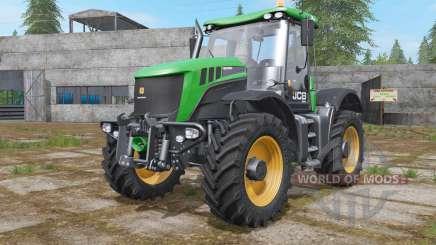 JCB Fastrac 3646 Xtra para Farming Simulator 2017