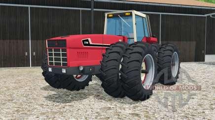 International 3788 para Farming Simulator 2015