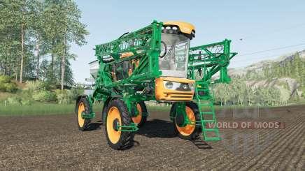 Stara Imperador 3.0 capacity 18000 liters para Farming Simulator 2017