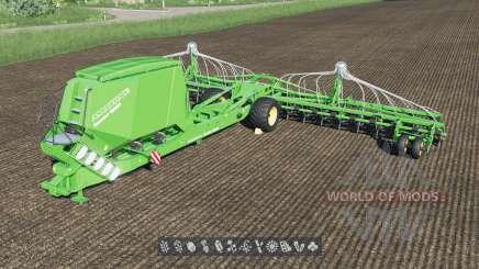 Amazone Condor 15001 multifruit para Farming Simulator 2017
