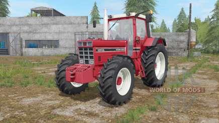 International 55-series XL para Farming Simulator 2017