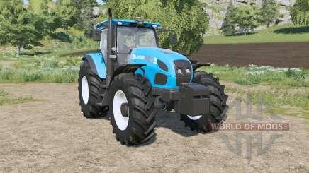 Landini Lenda 165〡185 TDI para Farming Simulator 2017