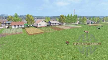 Syniava v2.0 para Farming Simulator 2015