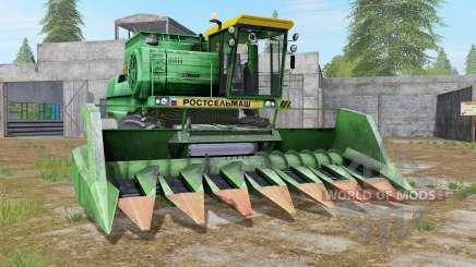 Não-1500B luz verde para Farming Simulator 2017
