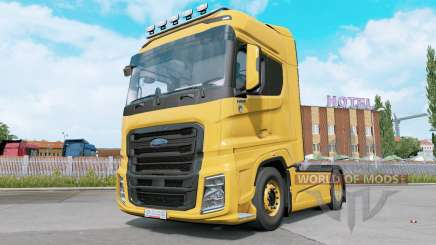 Ford F-Max v1.5 para Euro Truck Simulator 2