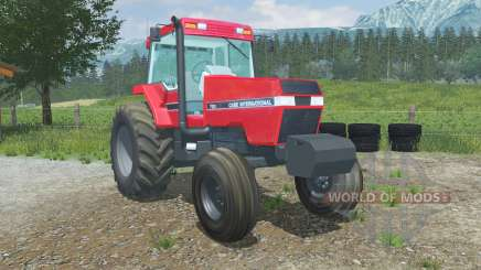 Case International 7120 Magnum para Farming Simulator 2013