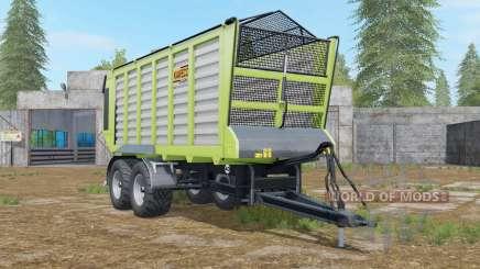 Kaweco Radium 50 wild willow para Farming Simulator 2017