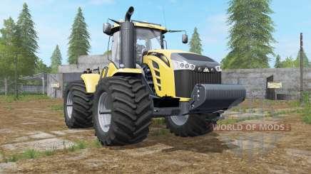 Challenger MT900E-series chip tuning para Farming Simulator 2017