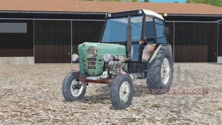 Zetor 4011 tradewind para Farming Simulator 2015