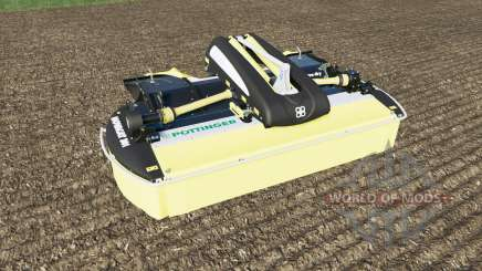 Pottinger NovaCat 301 ED multicolor para Farming Simulator 2017